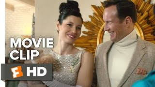 Nonton A Kind Of Murder Movie Clip   Party  2016    Patrick Wilson Movie Film Subtitle Indonesia Streaming Movie Download