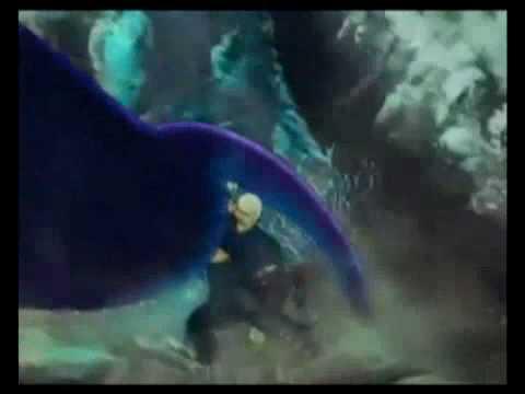 Dragon Quest IX Release Date Trailer