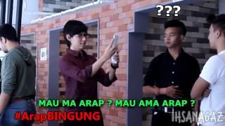 Video YouTubers indonesia Top Kena Prank  - Loh Artis Lu Suruh Foto MP3, 3GP, MP4, WEBM, AVI, FLV Juni 2017