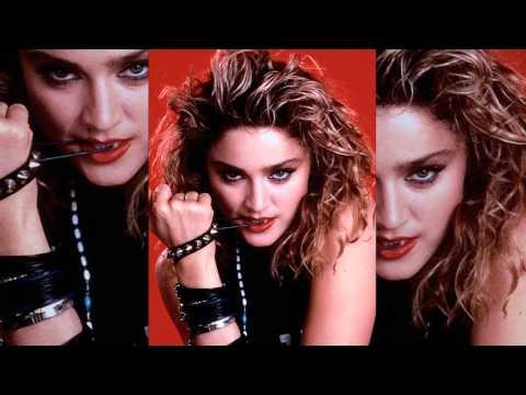 Madonna - Into The Groove (Shep Pettibone Remix '87)