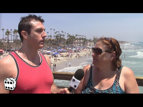 Video: Video: Americans Don't Know Why We Celebrate 4th of July!