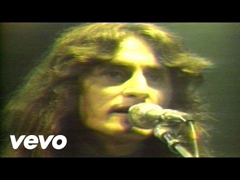 Rush - Closer To The Heart (Official Music Video)