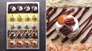 Video HOLY SHEET! Ultimate Cake Hacks and Recipes Ideas | Homemade Easy Cake Design Ideas | So Yummy MP3, 3GP, MP4, WEBM, AVI, FLV Februari 2019