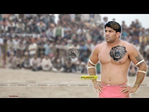 Chhapar (Ludhiana) Full Kabaddi Tournament 18 Sep 2016