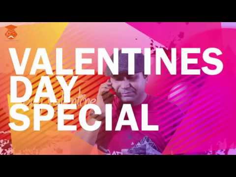 I Love You MAA (Happy Valentine's Day)