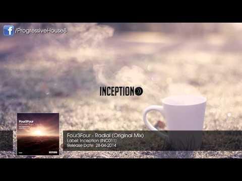 Four3Four - Radial (Original Mix)