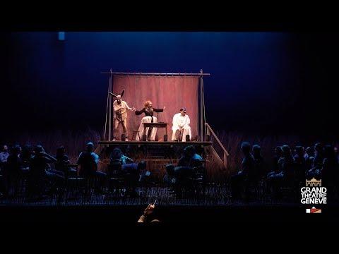 Cavalleria rusticana / I Pagliacci - Entretien avec Nino Machaidze et Alexander Joel