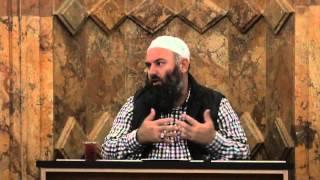 Xhelozia e Aishes ndaj Profetit Muhamed (Ngjarje e vërtetë) - Hoxhë Bekir Halimi