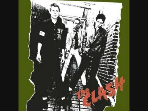 The Clash - Janie Jones lyrics