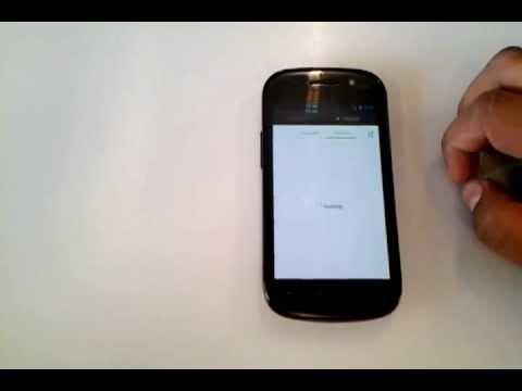 Video of Galaxy S3 Lockscreen HD
