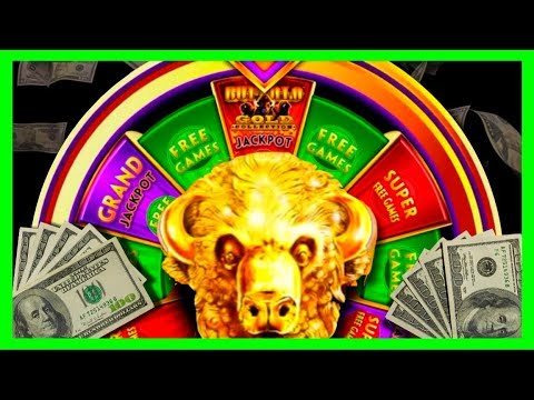 I FINALLY LANDED A WONDER 4 JACKPOT! HUGE WIN! Wonder 4 Slot Machine BIG WINS With SDGuy1234
