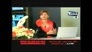 Maryam Mohebbiخطر مرگ در انجام این نوع خودارضایی