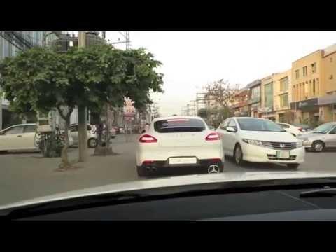 Vlog 17: My Motherland - I visit LAHORE!