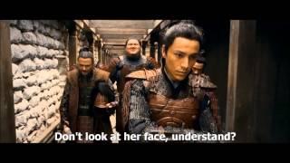Nonton Painted Skin 2 Resurrection   2  Film Subtitle Indonesia Streaming Movie Download
