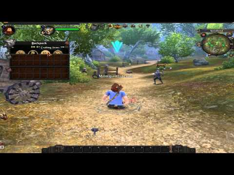 Let's Play Warhammer Online: Age of Reckoning #1