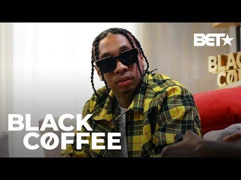 Black Coffee Recap, Tyga Talks New Music, Fatherhood & More | Black Coffee