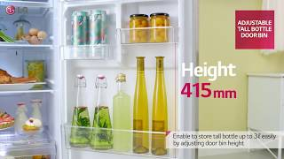 Nonton Lg 2014 Refrigerator Top Freezer With Easy Storage System Film Subtitle Indonesia Streaming Movie Download