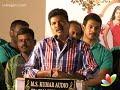 Director Shankar Speech On  | Latest Tamil Movie | Santhanam Power Star