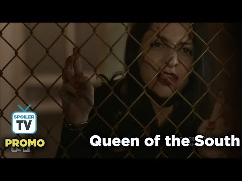 "Queen of the South 3x06 Promo ""Los Enamorados"""