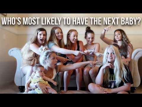 TEEN MOMS Who39s Most Likely To...?