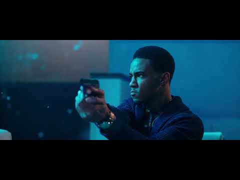 shaft (2019) shooting scene - be my baby