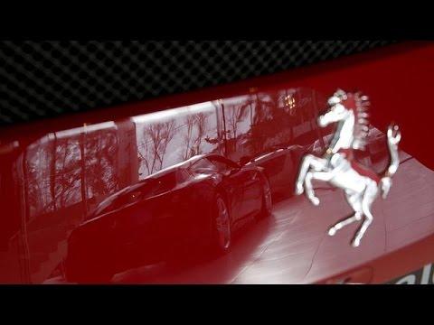 Γαλλία: Σε δημοπρασία Ferrari του 1957