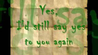 Download Lagu i'd still say yes by freestyle Mp3