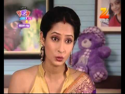 Tu Tithe Mi - Episode 645 - Best Scene 22 April 2014 07 PM