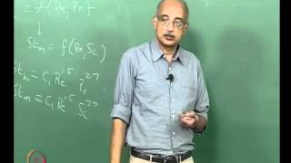 Mod-09 Lec-24 Transport Properties: Deposition Fluxes&Rates