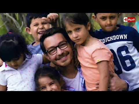 هاني هز الجبل - الحلقة 9 مع أحمد زاهر