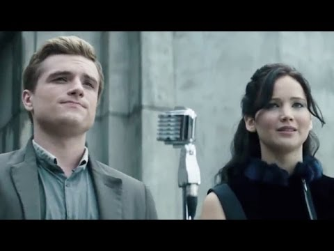 The Onion - Subscribe to The Onion on YouTube: http://bit.ly/xzrBUA The Onion's movie critic Peter K. Rosenthal reviews 'The Hunger Games: Catching Fire' in this week's ...