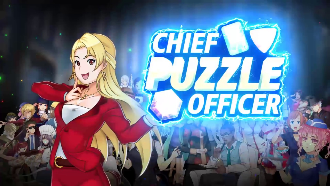 photo image 'Chief Puzzle Officer' Gets iOS Release Date