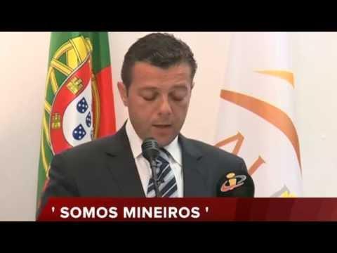 NÉLSON BRITO: MINAS SÃO MAIOR FONTE DE DESENVOLVIMENTO