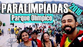 Nesse vídeo eu mostro como foi a minha experiência assistindo uma competição de natação Paralímpica, com o ouro do nadador brasileiro Daniel Dias.ONDE ME ENCONTRAR:BLOG: www.achadoseperdi-dos.comINSTAGRAM: instagram.com/flaviamtorresTWITTER: twitter.com/AchadosePerdid3FACEBOOK: facebook.com/blogachadoseperdidos