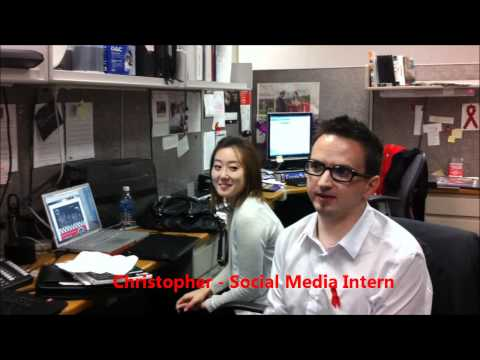 Welcoming CANFAR's 2011 Communication Interns