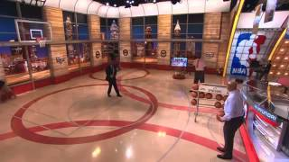 Jul 17, 2013 ... 4:23. Charles Barkley Post Up Camp on Inside the NBA LIVE 11 14 13 - Duration: n6:36. Grant Hill 150 views. 6:36. Shaq Can't Stop Laughing...