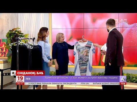 Схудла на 37 кг і пережила розлучення з допомогою доньки - у студії Тетяна і Марина Лук'янови - DomaVideo.Ru