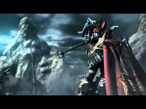Archlord II — Official CGI Trailer