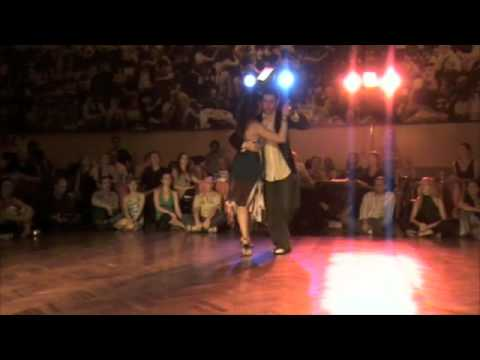 Аргентинское танго-вальс