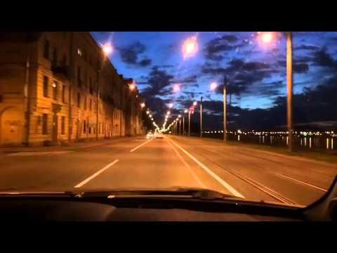 белые ночи в Санкт-Петербурге, России white nights in Saint Petersburg, Russia