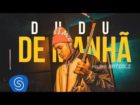 Dudu e Felipe Artioli - De Manhã (Clipe Oficial) видео