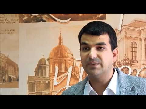 Душан Обрадовић: Демократска странка за одговорну градску власт у Крагујевцу