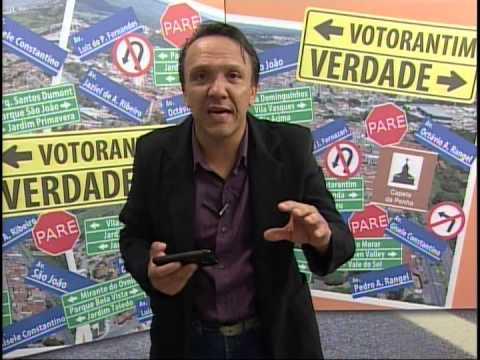 Votorantim Verdade 14 07 2015