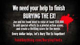 Burying The Ex - Text Teaser