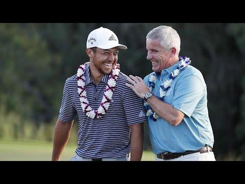 Γκολφ: Πρεμιέρα με το δεξί για τον Σόφιλι