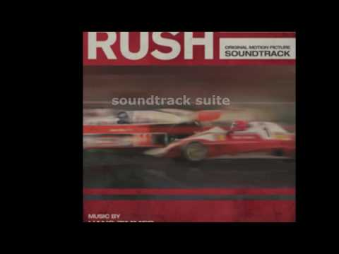 rush - Music composed by Hans Zimmer FAN MADE Disclaimer: I clearly state that I do not own any of the songs or in any way affiliated with the artists. However, thi...