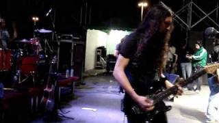Aguas Profundas David Quinlan - Arena Gospel/sete Lagoas Mg
