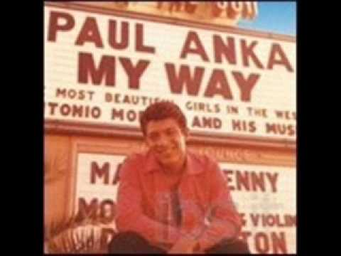 Tekst piosenki Paul Anka - Can't Get Used To Losing You po polsku