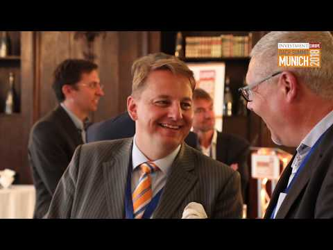 Highlights of the recent InvestmentEurope DACH Summit 2018