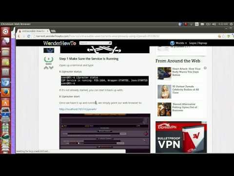 В браузере, настроенном для работы через i2p, вы можете зайти на любой сайт